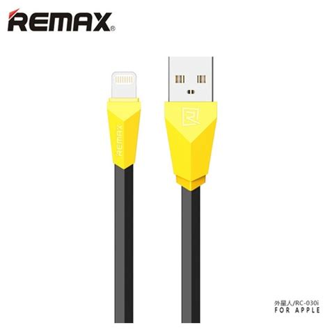 Remax Fast Charging Lightning Usb Cable For Iphone 6 Whiteblue remax aliens fast charging lightning usb cable for iphone