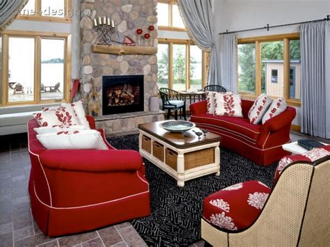 living room ideas with red sofa red couch living room attractive living room ideas