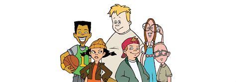 la banda del patio la banda del patio serie tv formulatv