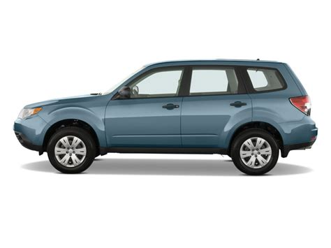 subaru car 2010 2010 subaru forester 2 5xt family car review