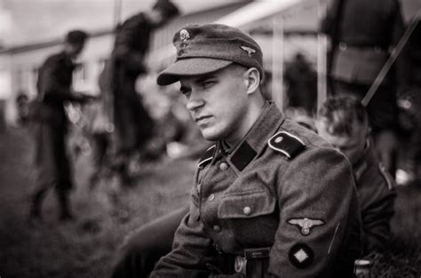 wwii german ss soldiers young waffen ss soldier wwii echoes of beauty lost 6