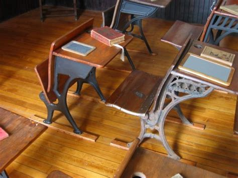 School House Desk by To See What Your Are Missing This Book Huffpost