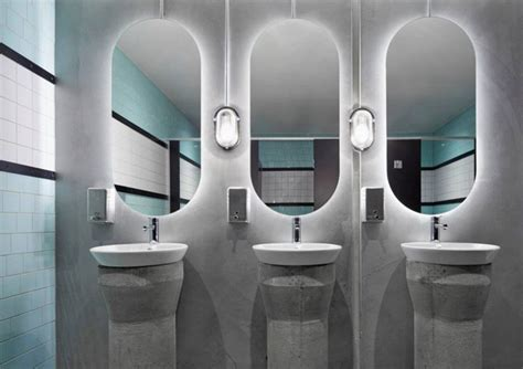 led lights behind bathroom mirror 8 reasons why you should have a backlit mirror in your