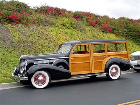 different types of buicks curbside classic 1946 chrysler town and country sedan a