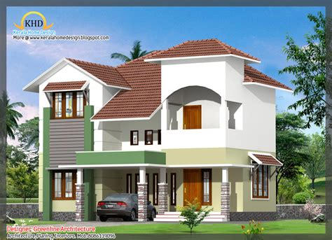 house design plans 16 awesome house elevation designs kerala home design