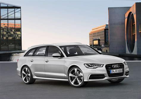 Audi A6 S Line Avant by Audi A6 Avant S Line Standaufnahme