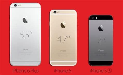 printable iphone 6 size pdf comparison