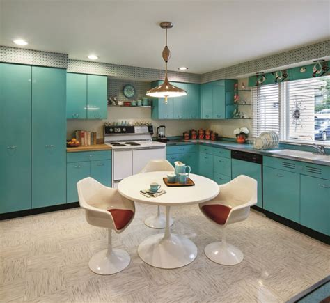 1950 s kitchen remodel ideas best home decoration world 1950s home decor in lenox massachusetts house tour
