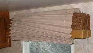Restring Rv Blinds restring rv window shades with a sewing machine bobbin
