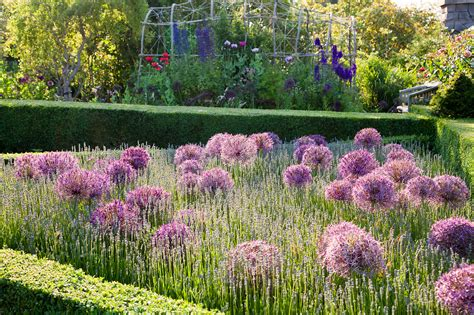 Garden In Garden Of The Week Arundel Castle The