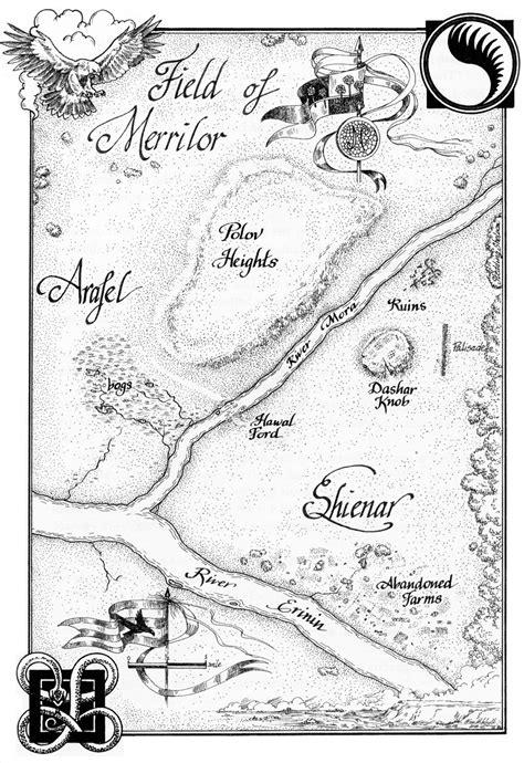 Field of Merrilor | A Wheel of Time Wiki | FANDOM powered