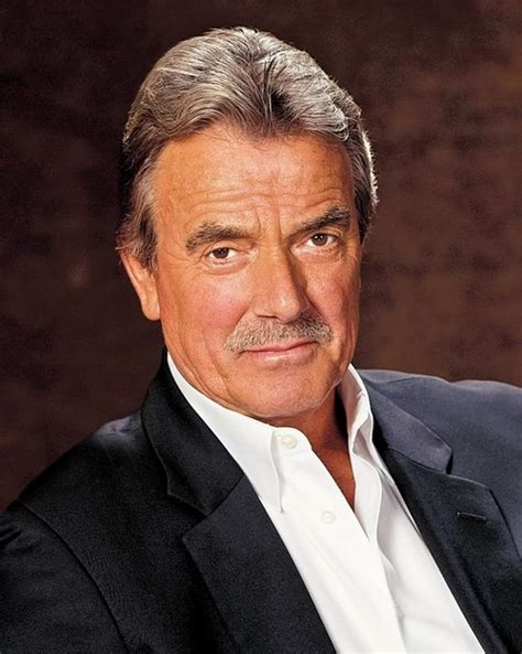 victor newman is dead the young and the restless daily the young and the restless spoilers eric braeden not