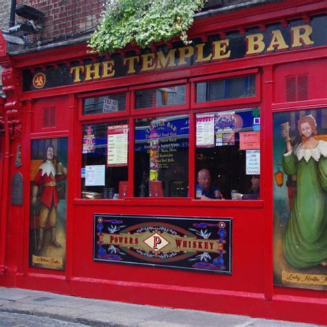 Top 10 Bars In Dublin by Ten Top Things To Do In Dublin As Chosen By A Dubliner