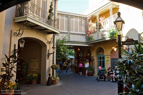 Holiday Home Decorating Services by New Orleans Square At Disney Character Central