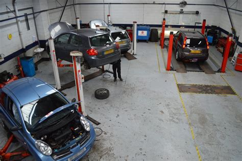 Honda Garage Hull by Japtech Hull Japanese Vehicle Repair Specialists