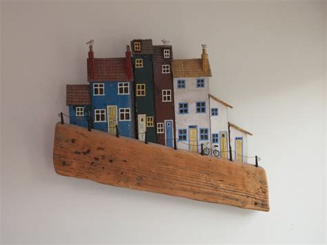 art for house life the universe and everything driftwood art and
