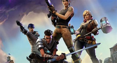 how fortnite took the world fortnite the that took forever mammoth gamers