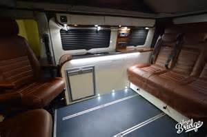 Vw Camper Upholstery Infinity Low Line Overview Three Bridge Campers Vw
