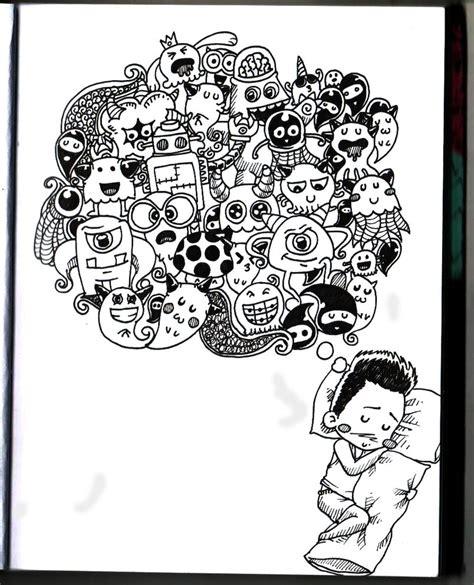 doodle boy sweet dreams doodle boy by asoulofanartist on deviantart