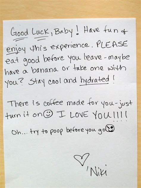 notes to boyfriend 15 hilarious notes that illustrate the modern