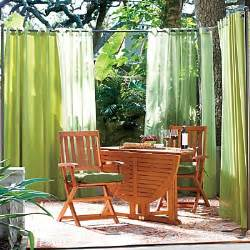 Outdoor Privacy Curtains Outdoor Curtain Rod With Post Set Posts Outdoor Curtain Rods And Outdoor Curtains