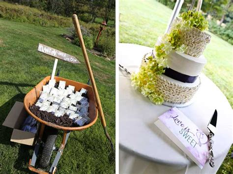 country backyard wedding country backyard wedding diy and personal touches hand