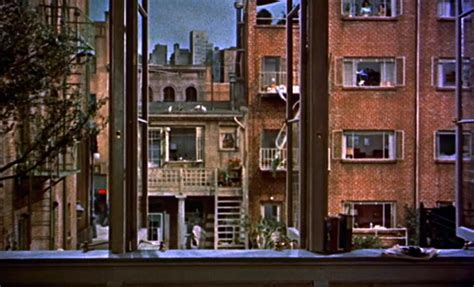 the window at the rear of the apartment the shadow stories books rear window 1954 the spectrum