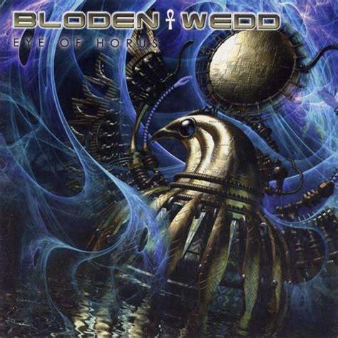 The Wedd by Bloden Wedd Eye Of Horus Reviews Encyclopaedia