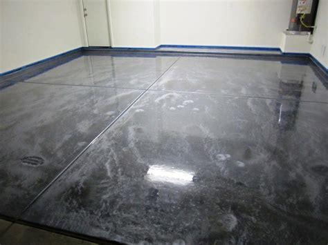 Black Speckled Paint For Garage Floors : Iimajackrussell