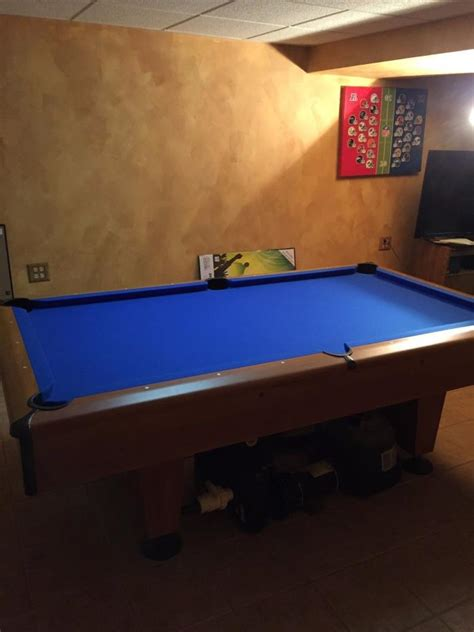 pool and ping pong tables for sale used ping pong table for sale classifieds