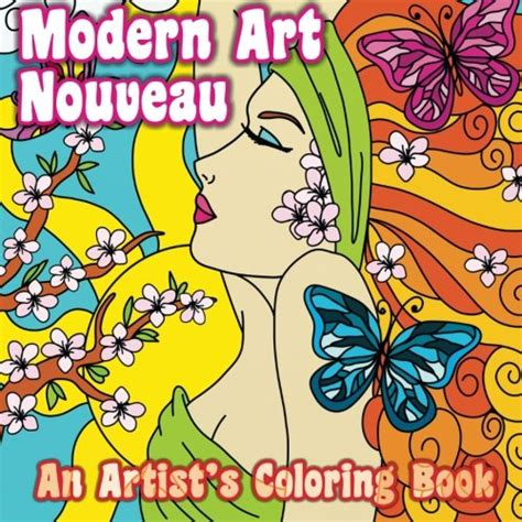 sacred mandala designs and patterns coloring books for adults modern nouveau an artist s coloring book sacred
