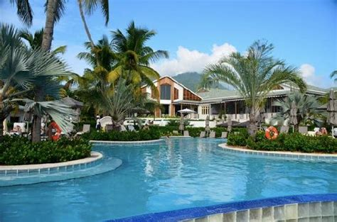 cabana picture of four seasons resort nevis west indies