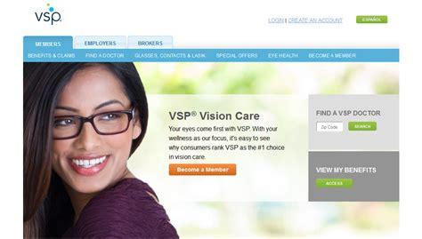 what is vsp vision service plan ba eyesite