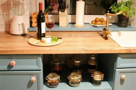 küchengestaltung selber machen diy k 252 che beton