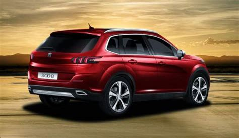 peugeot price list 2016 which is the best 6 cylinder suv autos post