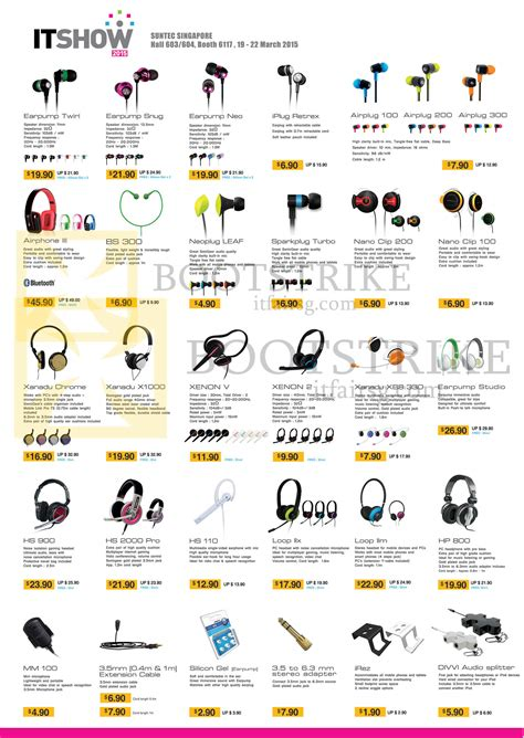 Dijamin Earphone Sonic Gear Neoplug Leaf leapfrog sonicgear earphones headphones accessories earpump twirl brug neo airphone iii