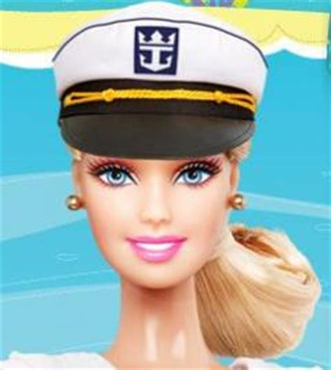 barbie boat movie royal caribbean adds barbie experience to its cruise ships