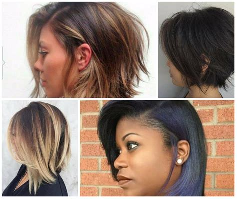 Haircuts, Hairstyles 2017 and Hair colors for short long