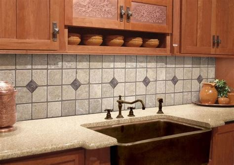 easy backsplash ideas for kitchen 21 best images about kitchen floor on ceramics