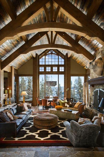 great room big windows high ceilings  lots