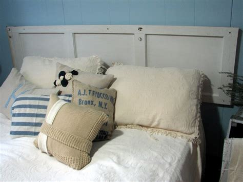 headboards made from our old dock sections with wired garage door recycling recycled garage doors in raleigh nc