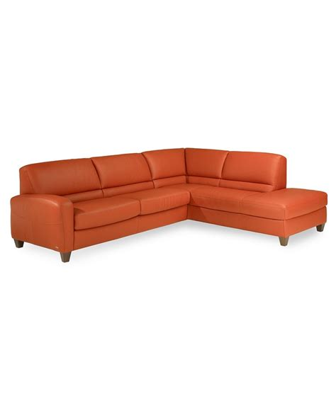 ital sofa italsofa 144 lr pinterest shops leather sectional