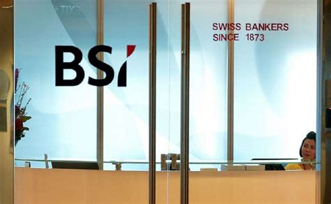bsi bank singapore bsi bank to be shut due to gross