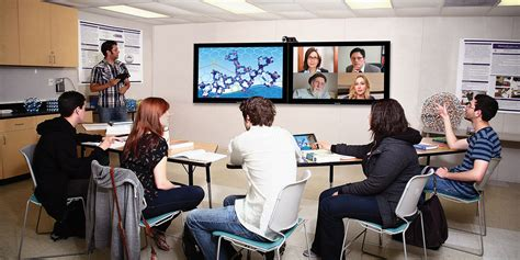 How To Make Successful Communication Through International Conferencing Services by Conferencing For Education Classrooms Vidyo