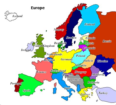 europe map today europe cold phoney war alternative history