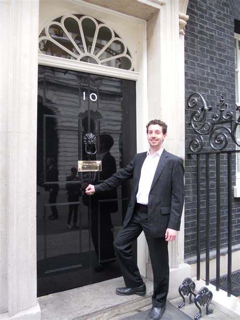 Number 10 Downing Street Floor Plan by April 2012 Building Opinions
