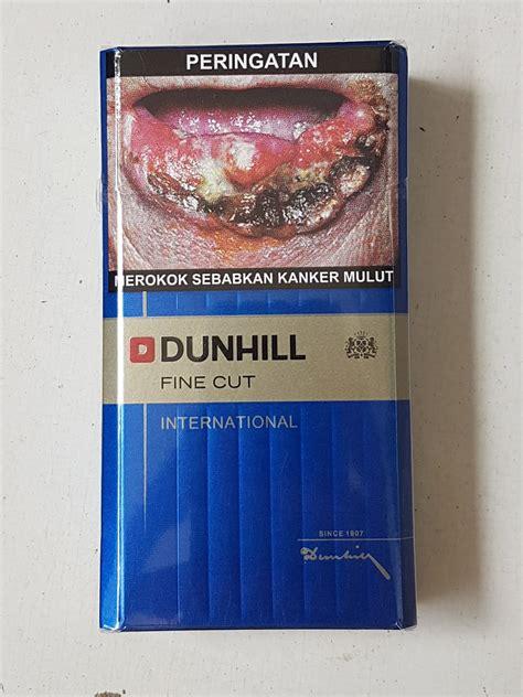 Dunhill Cut Mild Isi 20 Batang dunhill cut international biru spm lights dengan keunggulan 40 cuts review rokok