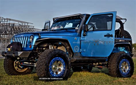 Poison Spyder Customs Jk Brawler Lite Front Bumper With