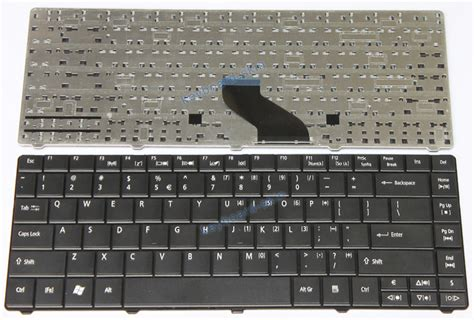 Keyboard Acer Aspire E1 421 new for acer aspire e1 421 e1 421g e1 431 e1 431g e1 471 e1 471g laptop keyboard