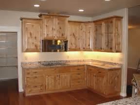 Alder Kitchen Cabinets Knotty Alder Cabinets